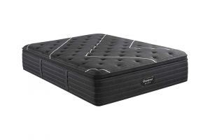 Beautyrest Black C-Class Plush Pillowtop