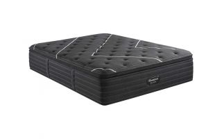 Beautyrest Black K-Class Ultra Plush Pillowtop