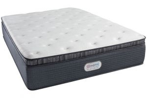 Beautyrest Platinum Grantbury Port Plush Pillowtop