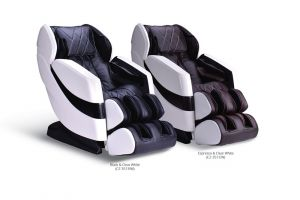 Cozzia 357 Massage Chair