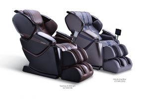 Cozzia ZEN SE 640 Massage Chair