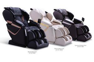 Cozzia ZEN 641 Massage Chair