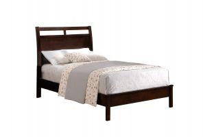 Crown Mark Ian Twin Bed