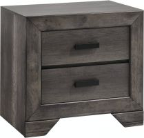 Elements Nathan Nightstand