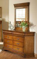 Elements Shenandoah Dresser and Mirror