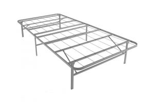 Mantua Platform Twin Bed Frame