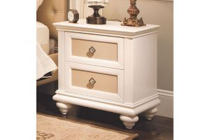 Najarian Paris Nightstand