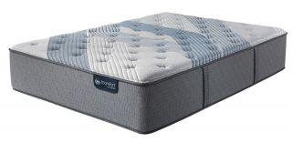 Serta iComfort Hybrid Blue Fusion 1000 Luxury Firm