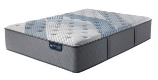 Serta iComfort Hybrid Blue Fusion 3000 Firm