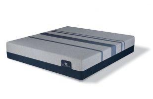 Serta iComfort Blue Max 3000 Plush