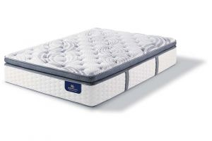 Serta Perfect Sleeper Hybrid Standale II Firm Pillowtop