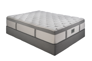 Spring Air Natures Rest Victoria Latex Firm Mattress