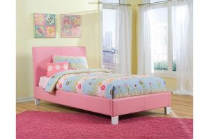Standard Furniture Fantasia Full Bed