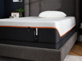 Tempur-Pedic ProAdapt Firm Queen with Adjustable Base